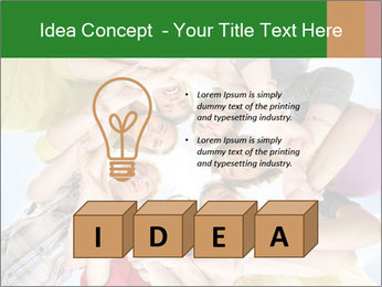 0000074681 PowerPoint Templates - Slide 80