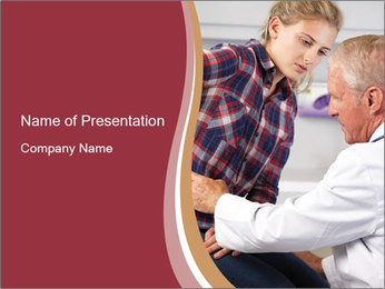 0000074683 PowerPoint Templates - Slide 1