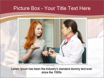 0000074683 PowerPoint Templates - Slide 16
