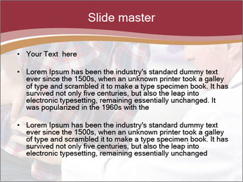 0000074683 PowerPoint Templates - Slide 2