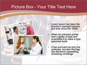 0000074683 PowerPoint Templates - Slide 20