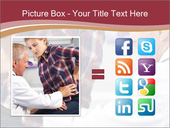 0000074683 PowerPoint Templates - Slide 21