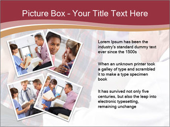 0000074683 PowerPoint Templates - Slide 23