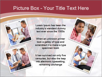 0000074683 PowerPoint Templates - Slide 24