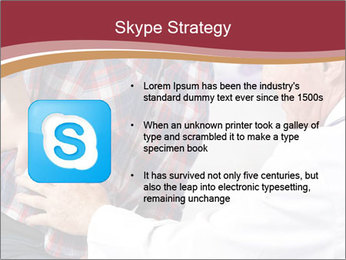0000074683 PowerPoint Templates - Slide 8