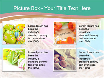 0000074685 PowerPoint Template - Slide 14
