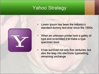 0000074686 PowerPoint Template - Slide 11