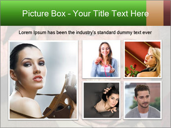 0000074686 PowerPoint Templates - Slide 19
