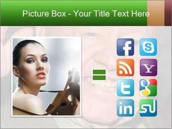 0000074686 PowerPoint Template - Slide 21