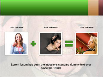 0000074686 PowerPoint Templates - Slide 22