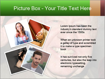 0000074686 PowerPoint Templates - Slide 23