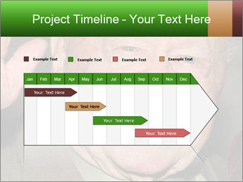 0000074686 PowerPoint Templates - Slide 25