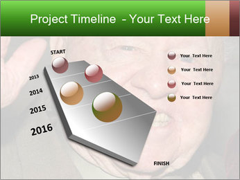 0000074686 PowerPoint Templates - Slide 26
