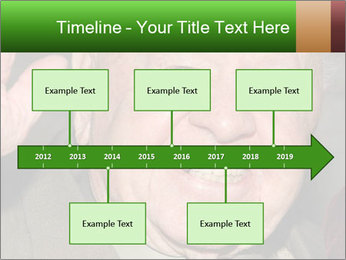 0000074686 PowerPoint Templates - Slide 28