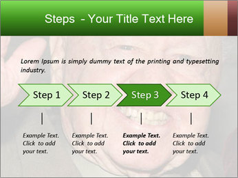 0000074686 PowerPoint Templates - Slide 4
