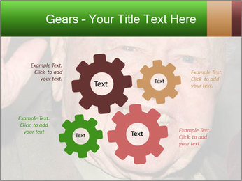 0000074686 PowerPoint Templates - Slide 47