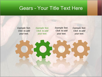 0000074686 PowerPoint Templates - Slide 48