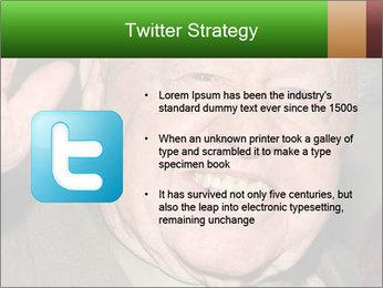 0000074686 PowerPoint Template - Slide 9