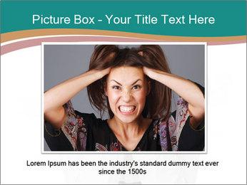 0000074687 PowerPoint Templates - Slide 15