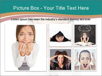 0000074687 PowerPoint Templates - Slide 19
