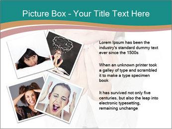 0000074687 PowerPoint Templates - Slide 23