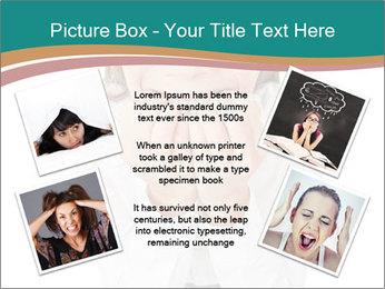 0000074687 PowerPoint Templates - Slide 24