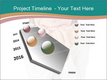 0000074687 PowerPoint Templates - Slide 26