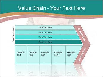 0000074687 PowerPoint Templates - Slide 27