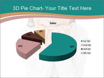 0000074687 PowerPoint Templates - Slide 35