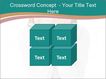 0000074687 PowerPoint Templates - Slide 39