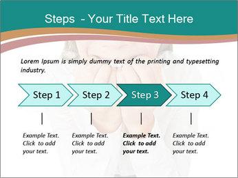 0000074687 PowerPoint Templates - Slide 4