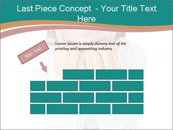 0000074687 PowerPoint Templates - Slide 46