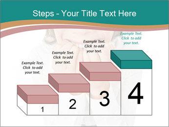 0000074687 PowerPoint Templates - Slide 64