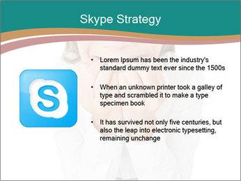 0000074687 PowerPoint Templates - Slide 8
