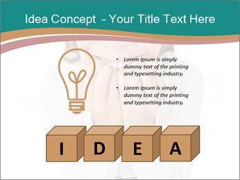 0000074687 PowerPoint Templates - Slide 80