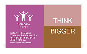 0000074688 Business Card Template