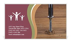 0000074689 Business Card Templates