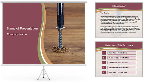 0000074689 PowerPoint Template