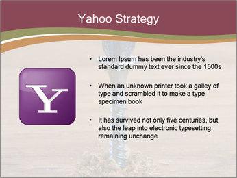 0000074689 PowerPoint Template - Slide 11