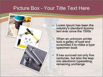 0000074689 PowerPoint Template - Slide 17