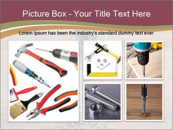 0000074689 PowerPoint Template - Slide 19