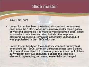 0000074689 PowerPoint Template - Slide 2