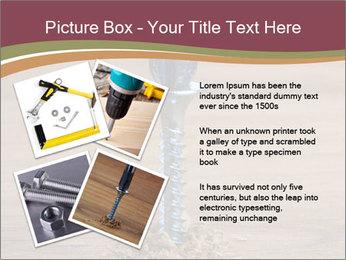 0000074689 PowerPoint Template - Slide 23