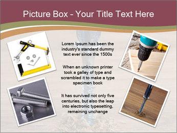 0000074689 PowerPoint Template - Slide 24