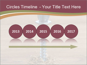 0000074689 PowerPoint Template - Slide 29