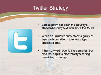 0000074689 PowerPoint Template - Slide 9