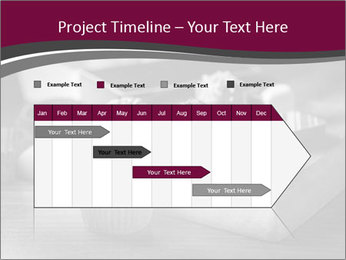 0000074690 PowerPoint Templates - Slide 25