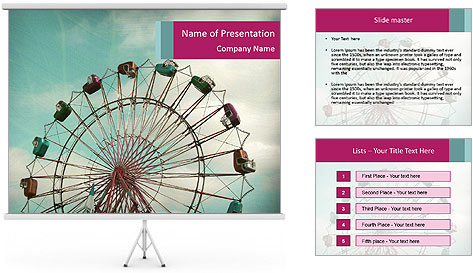 0000074691 PowerPoint Template