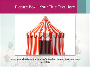0000074691 PowerPoint Templates - Slide 16