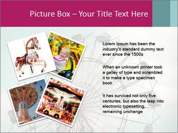 0000074691 PowerPoint Templates - Slide 23